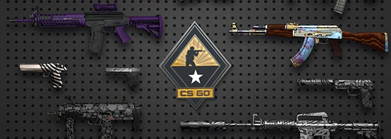 Скины оружия и предметы
